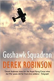 Book Goshawk Squadron
