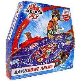 Bakugan Arena (BAKUGAN: Bakubowl - Bakugan Bowl Arena)