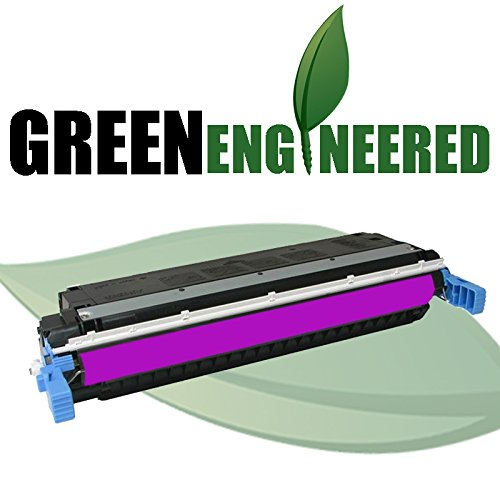 C9723a Magenta Remanufactured Toner (HP C9723A (641A) Remanufactured Magenta Toner Cartridge Compatible with HP Color LaserJet 4600, 4600dn, 4600dtn, 4600hdn, 4600n, 4650, 4650dn, 4650dtn, 4650hdn, 4650 Laser Printers)
