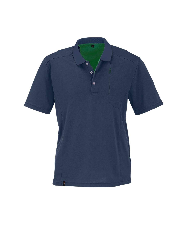 Maul Herren Gaigerkopf Funktionspoloshirt Poloshirt