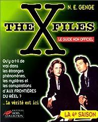 The X-files : Le guide non officiel par  Ngaire E. Genge