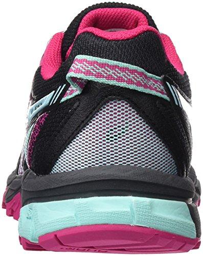 Skechers 'Vert-Ii Barricks cordones de la zapatilla de deporte KMYOBfa