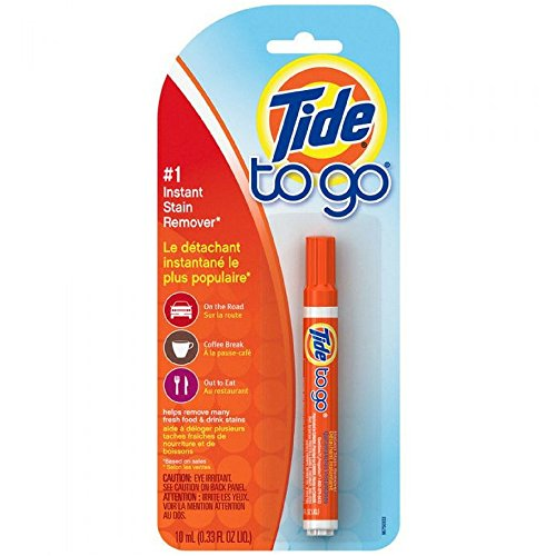 Tide Instant Stain Remover 0 33 product image