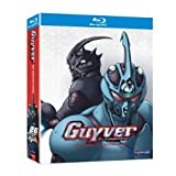 Guyver: Complete Box Set  [Blu-ray]