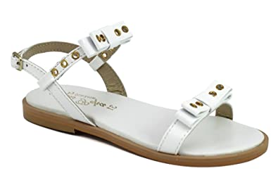 detallado 5ee32 f2018 Oca Loca Girls' 6771-00 Open Toe Sandals