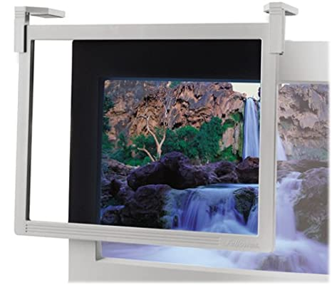 Fellowes 48129 Standard 16/17 IN Glare Filter Traditional Tint