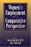 Women's Employment in a Comparative Perspective, , 0202306569