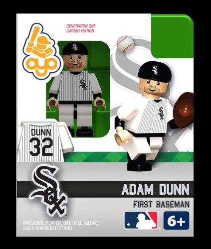 MLB Chicago White Sox OYO Figure-Adam Dunn