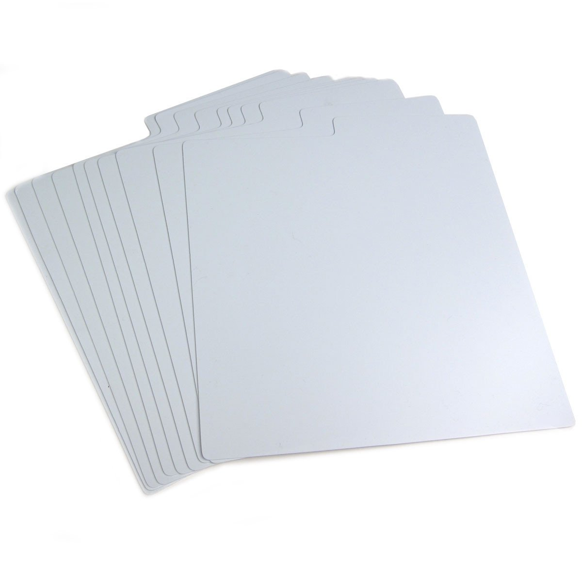 LP Dividers (10 Units) Record Supply Co.