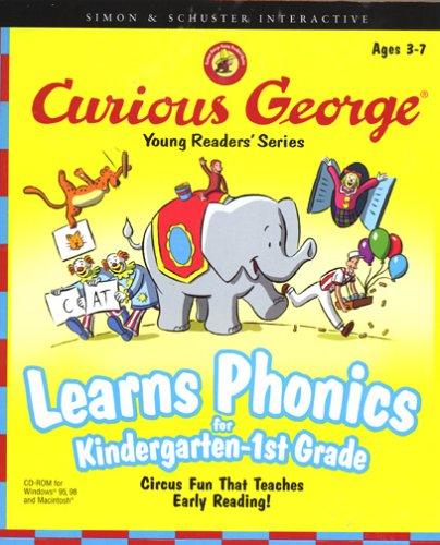 Curious George Learns Phonics