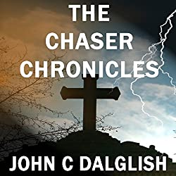 The Chaser Chronicles, Book 1 - 3