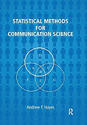 Statistical Methods for Communication Science (Routledge Communication Series)