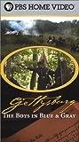 Gettysburg: Boys in Blue & Gray [VHS]