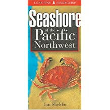 Seashore of the Pacific Northwest