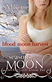 Blood Moon Harvest (The Cain Chronicles Book 2)