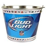 Bud Light ''Official Beer Sponser of the NFL'' Beer Bucket