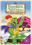 Franklin and the Green Knight (Biling...