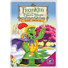 Franklin - Franklin and the Green Knight (2000)