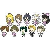 コトブキヤ アイドルマスター ラバーストラップコレクション THE IDOLM@STER stage2 キャラクターストラップ BOX