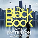 The Black Book Audiobook by James Patterson, David Ellis Narrated by Edoardo Ballerini