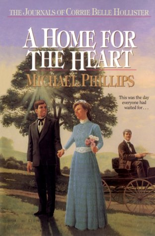 Cover of A Home for the Heart