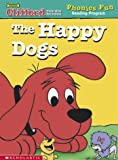 The happy dogs (Clifford the big red dog)