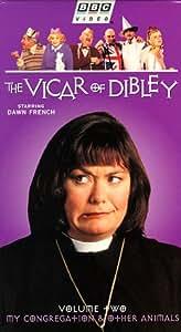 Vicar of Dibley: My Congregation [Import]
