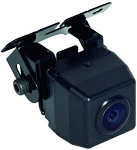 Metra Third Eye Square Camera with Wireless Video Transmitter and Receiver (Black)
