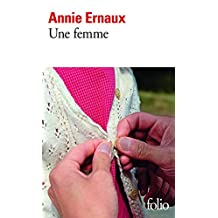 Une Femme (Folio t. 2121) (French Edition)