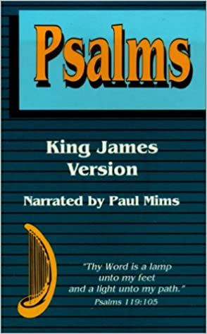 book of psalms king james version audio