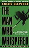 The Man Who Whispered (Doc Adams Mysteries)