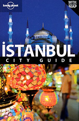 Istanbul City Guide (City Guides)
