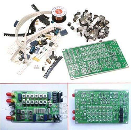 - New 6-Band HF SSB Shortwave Radio Shortwave Radio Transceiver Board DIY Kits Set