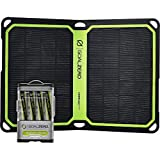 Goal Zero Guide 10 Plus Kit with Nomad 7 Plus Solar Panel