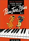 Piano Jazz Blues 1 par Chartreux