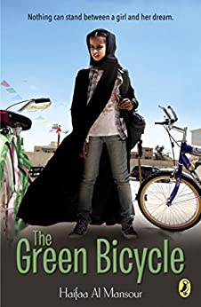 The Green Bicycle by [Mansour, Haifaa Al]