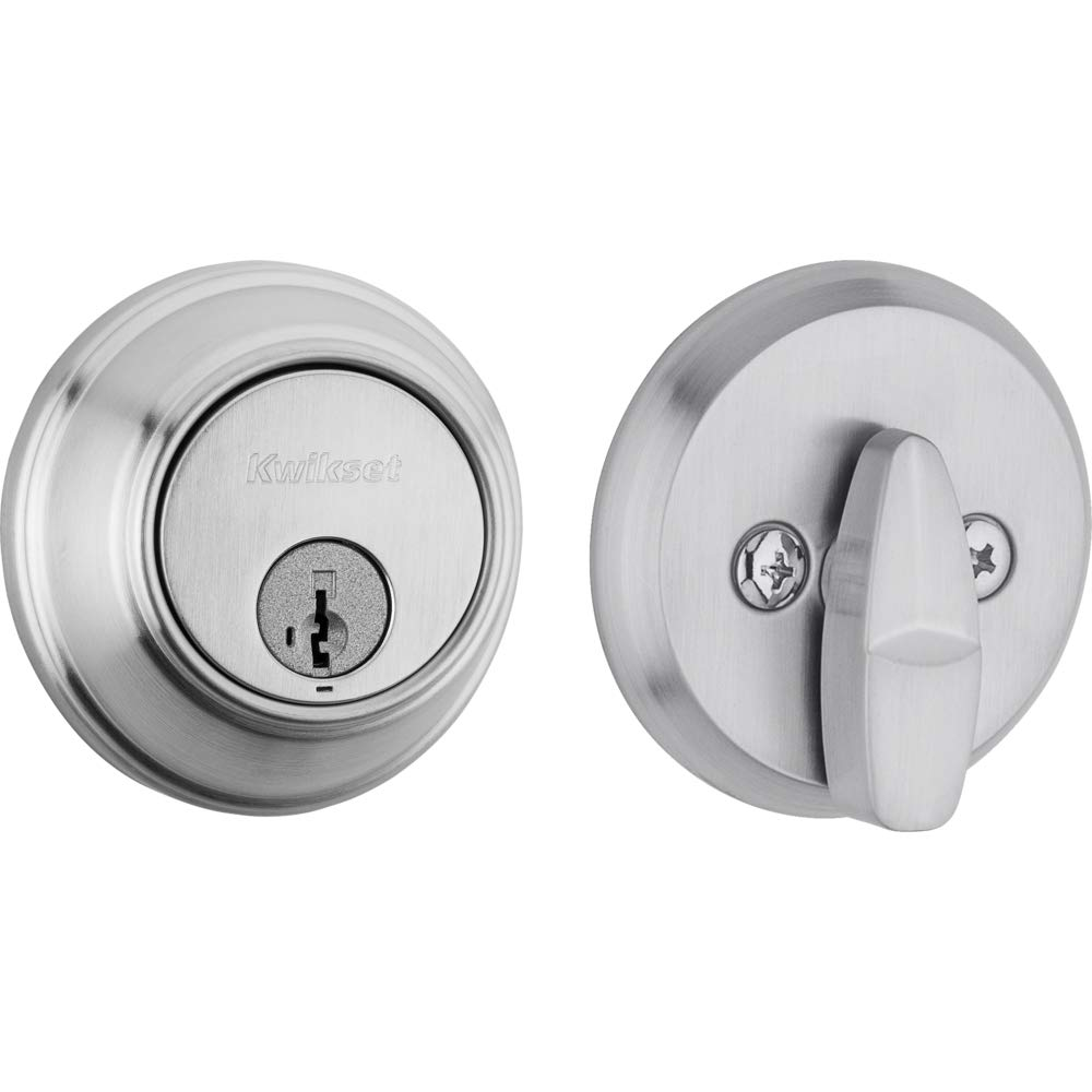Top 8 Best Deadbolt Locks for Home in 2020  {Secure Your Home} 1