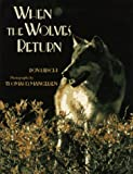 When the Wolves Return, Ron Hirschi, 0525651446