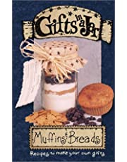 Gifts in a Jar, Muffins & Breads