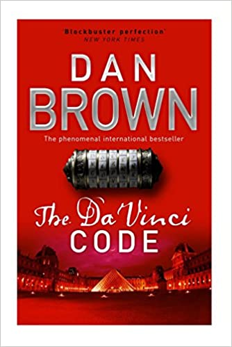 Buy The Da Vinci Code Robert Langdon Book Online At Low Prices In