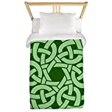 Twin Duvet Cover Celtic Knot Wreath