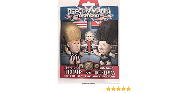 Donald Trump Parody Dog Toy -Criminal in Chief -Lock Him Up Election 2020 Stress Squeezer Collectors Doll Chomp A Chump Gag Gift