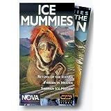 Nova: Ice Mummies