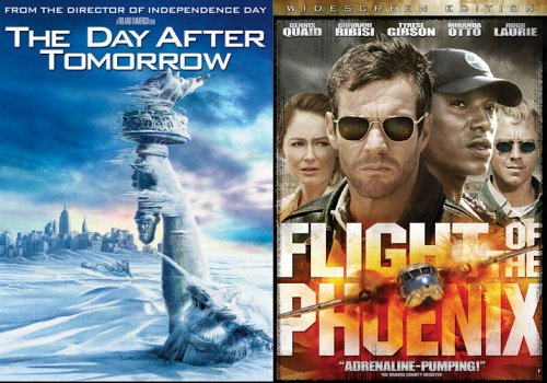 Flight of the Phoenix [USA] [DVD]: Amazon.es: Dennis Quaid ...
