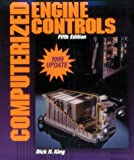 Computerized Engine Control, King, Dick H., 0766819493