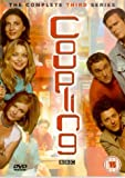 Coupling: Complete Series 3 [DVD]