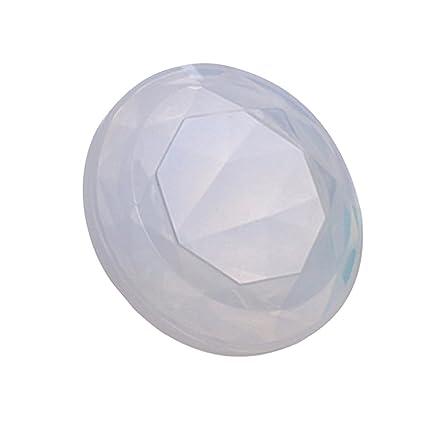 Refaxi DIY - Colgante de silicona para hacer moldes y joyas, diseño de molde de