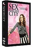 Sex and the City : L'Intégrale Saison 6 - Coffret 5 DVD