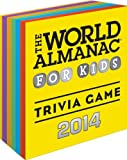 The World Almanac® for Kids 2014 Trivia Game, , 1600571786