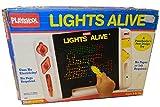 : Playskool Lights Alive